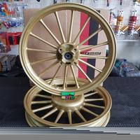 Velg Racing Vario 125 150 Vrossi Andromeda 160 185 Ring 14
