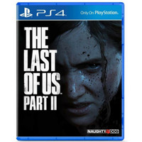 The Last of Us Part 2 / The Last of Us 2 / TLOU 2