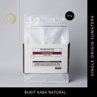 JSC Kopi Bukit Kaba Sumatra Natural