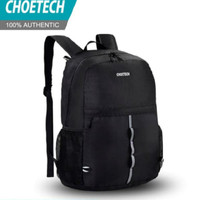 Tas Ransel Choetech Foldable to small size