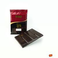 CHOKO Dark Chocolate Couverture 56% Blok / Packing 1 Kg
