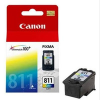 tinta canon cl 811black cartridge canon pixma IP2770, IP2772, MP245,