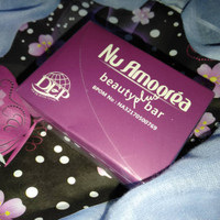 Nu Amoorea Beauty Plus Bar 1 Box 45 gr