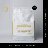 Biji Kopi Bengkulu Sigarar Utang Honey Process 250 gr