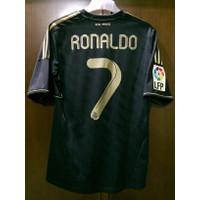 Original Jersey Real Madrid 2011 Ronaldo