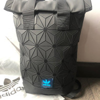 Tas Ransel Backpack Adidas Issey Miyake Roll Top Premium Quality