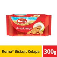 Roma Kelapa merupakan biskuit 300 gr