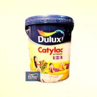 Dulux Catylac Interior Glow Putih 1501 4,5 KG Galon Tinting