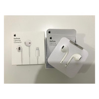 Earpods Original iPhone Connect Lightning