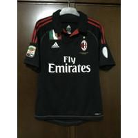 Original Jersey AC Milan 2012 Third