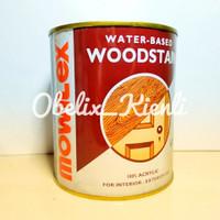 Cat politur kayu MOWILEX WOODSTAIN 1 liter