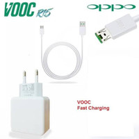 Charger OPPO SUPER VOOC MICROUSB 7pin ORIGINAL 100% R17 R15 F11Pro F11