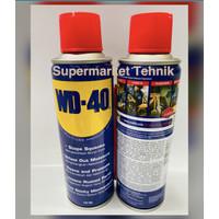 WD-40 191ML Multi Use Product/Pelumas Anti Karat WD-40 191ml