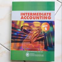 intermediate accounting - dr zaki
