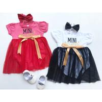 Mommys Girl Jumper / Jumper Bayi Perempuan Lucu Murah / Baju Bayi Cewe