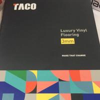 Katalog Taco vinyl
