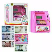 [GROSIR] Mainan Anak ATM Bank No.6305