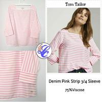 TOMT Danim Pink Strip