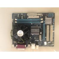 Motherboard / Mainboard Gigabyte G41 LGA 775
