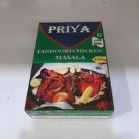priya tandoori chicken masal