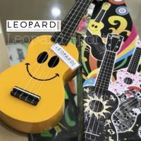 Gitar ukulele Mahalo smile
