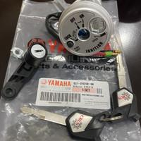 Kunci Kontak Keyset Key Set Yamaha Jupiter MX 135 New 30C