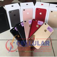 Apple Iphone 7 128gb ori fullset murah