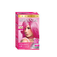 MIRANDA HAIR COLOR MC - 5 PINK