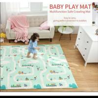 Matras / karpet / baby PlayMat Bayi tebal 1cm / bayi merangkak
