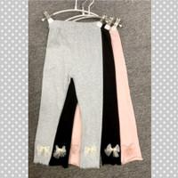 Celana Legging Panjang Anak Perempuan Import / Leging Anak Murah
