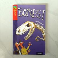 Buku Bones !by Paul Shipton