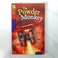 Buku The Powder Monkey by Maureen Rylance