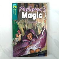 Buku Melleron's Magic by Douglas Hill
