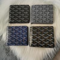 Dompet Pria Gohyard premium quality dompet lipat pria import