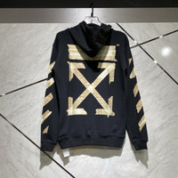 Off White Hoodie (1)