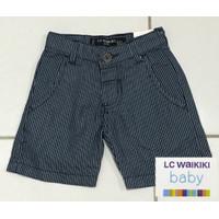 Celana pendek anak laki lc waikiki celana branded anak sisa eksport