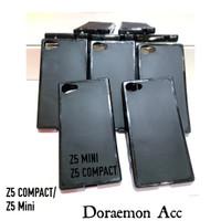 Softcase Silicon Casing Case Xperia Sony Z5 Compact/Z5 Mini