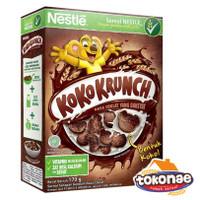 KOKO KRUNCH Cereal 170 gr Nestle Sereal Kokokran Choco Coco Crunch