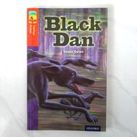 Buku Black Dan by Susan Gates