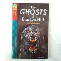 Buku The Ghosts Of Bracken Hill by Anne Mackintosh