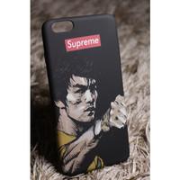 Case Iphone 6plus Brucelee X Supreme