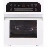 Cube Air Fryer Tulipware Oven Panggang Masak Tanpa Minyak