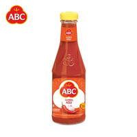 Saus sambal ABC 335ml botol besar - TANPA BUBBLE