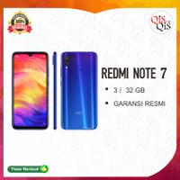 Redmi Note 7 - 3/32 GB - Garansi Resmi TAM