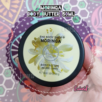 The Body Shop Original 100% - Moringa Body Butter 50ml