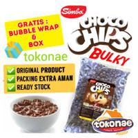 TOKONAE 1 kilo SIMBA Sereal Choco Chip Crunch Koko Krunch Kokokran