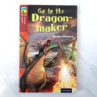 Buku Go To The Dragon - Maker by Shirley Isherwood