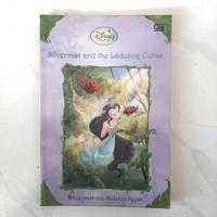 Buku Silvermist And The Ladybug Curse