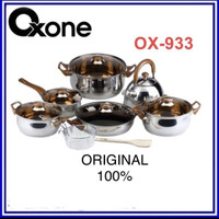 OXONE Panci Set OX-933 ORIGINAL/Eco cookware OX933