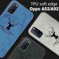Softcase Oppo A52 / A92